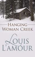 Cover image for Hanging Woman Creek