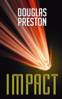 Cover image for Impact. bk. 3 Wyman Ford series