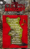 Cover image for The Chopin manuscript