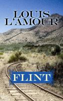 Cover image for Flint