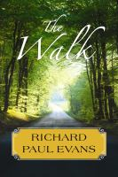 Cover image for The walk. bk. 1