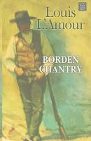 Cover image for Borden Chantry