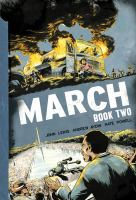 Cover image for March. bk. 2