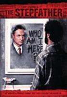 Imagen de portada para The stepfather [videorecording DVD] (Terry O'Quinn version)