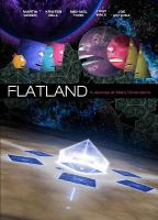 Cover image for Flatland