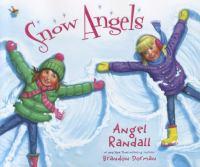 Imagen de portada para Snow angels
