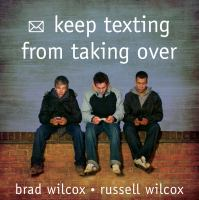 Cover image for Keep texting from taking over