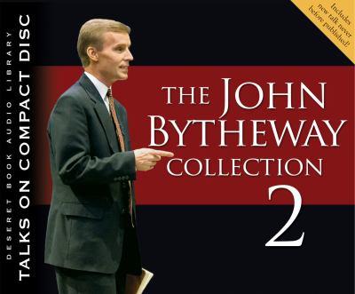 Imagen de portada para The John Bytheway Collection. Vol. 2