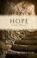 Cover image for Hope in our hearts