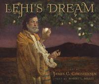 Cover image for Lehi's dream