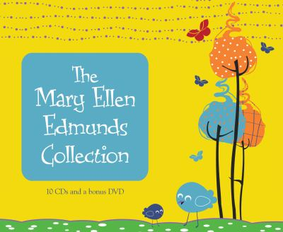 Cover image for The Mary Ellen Edmunds collection