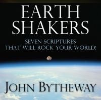 Cover image for Earth shakers