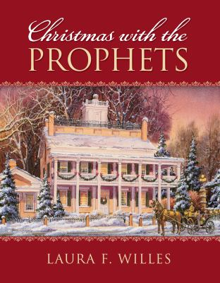 Cover image for Christmas with the prophets