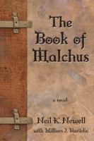 Cover image for The book of Malchus
