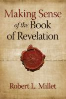 Cover image for Making sense of the book of Revelation