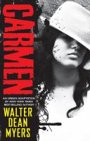 Cover image for Carmen : an urban adaptation of the opera