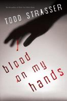 Cover image for Blood on my hands