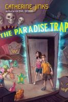 Cover image for The paradise trap