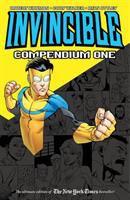 Imagen de portada para Invincible. Compendium one [graphic novel] : Invincible series