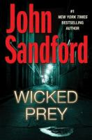 Cover image for Wicked prey. bk. 19 Lucas Davenport series