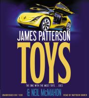 Cover image for Toys