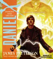 Cover image for Daniel X. Demons and druids