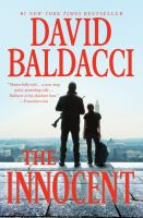 Cover image for The innocent. bk. 1 Will Robie series