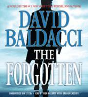 Cover image for The forgotten. bk. 2 John Puller series