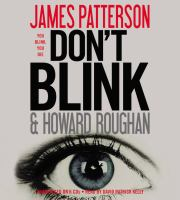Cover image for Don't blink