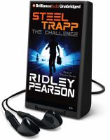 Cover image for Steel Trapp : the challenge. bk. 1