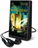 Cover image for The candlestone. bk. 2 [Playaway] : Dargons in ow midst series