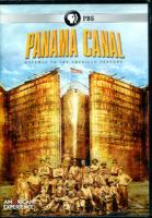 Cover image for American experience. Panama Canal
