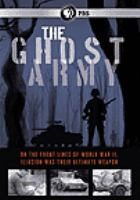 Cover image for The ghost army