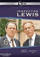 Imagen de portada para Inspector Lewis. Season 6, Complete