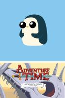 Cover image for Adventure time. Mathematical edition, Vol. 8 [graphic novel]