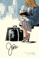 Cover image for Jane [graphic novel]