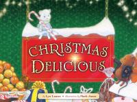 Cover image for Christmas delicious