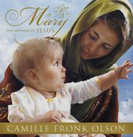 Cover image for Mary, the mother of Jesus