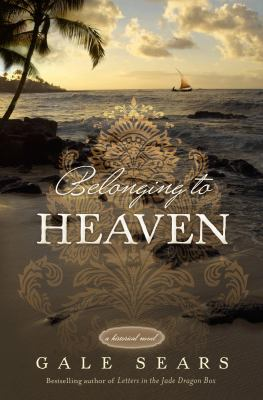 Cover image for Belonging to heaven