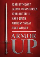 Cover image for Armor up!
