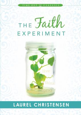 Cover image for The faith experiment