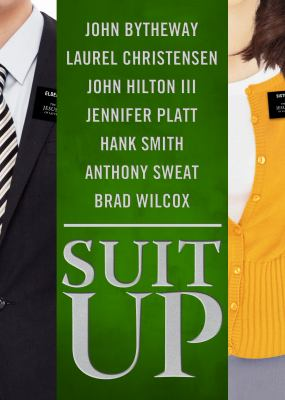 Cover image for Suit up! : hasten your preparation