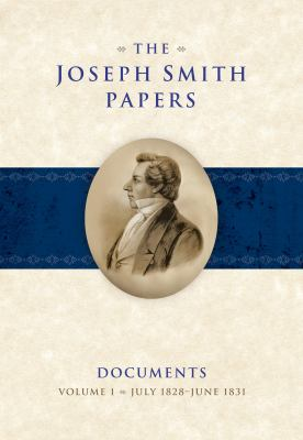 Cover image for The Joseph Smith Papers:  Documents