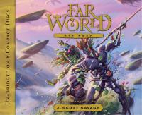 Cover image for Air keep. bk. 3 Farworld series