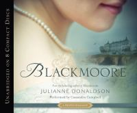 Cover image for Blackmoore Proper romance series