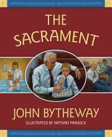 Cover image for The sacrament