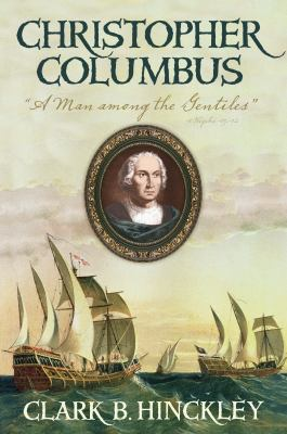 """Cover image for Christopher Columbus : """"a man among the gentiles"""""""
