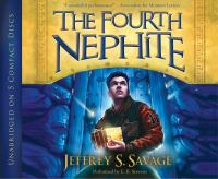 Cover image for The fourth Nephite. bk. 1