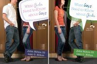 Imagen de portada para What guys need to know about girls; what girls need to know about guys