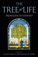 Cover image for The tree of life : from Eden to eternity